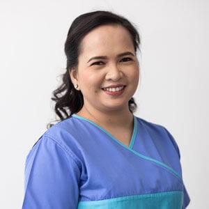 Spinal Care Chiropractic Clinic Nurse, Marie Jane Doroquez