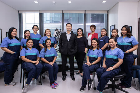 Spinal Care Chiropractic team