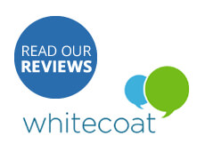 Read our reviews on Whitecoat