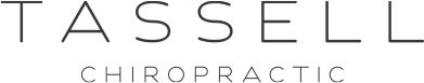 Tassell Chiropractic logo - Home