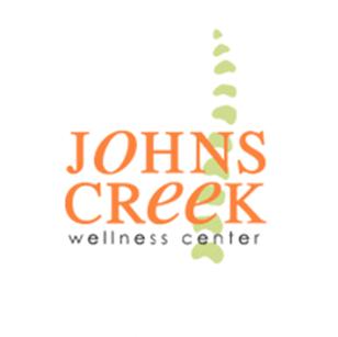 Johns Creek Chiropractic and Wellness Center logo - Home