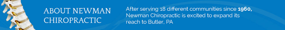 About Newman Chiropractic
