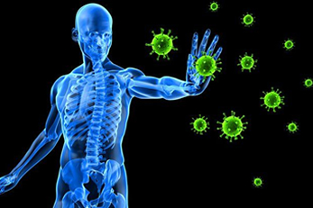 human immunity
