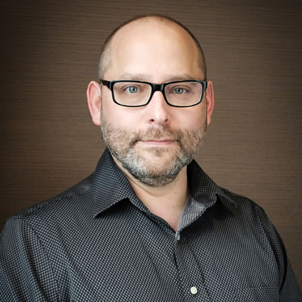 Dr. Rob Headshot