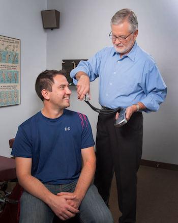 Dr. Wysocki, Chiropractor Kenosha