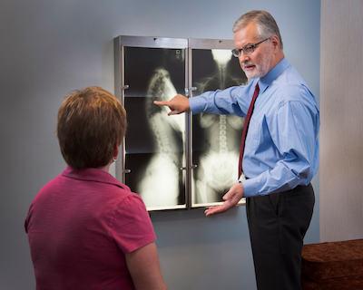 Chiropractic Report of Findings | Chiropractor Kenosha