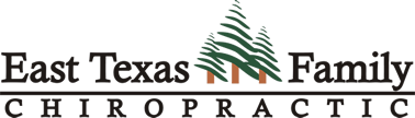 East Texas Family Chiropractic logo - Home