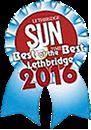 Best of Lethbridge 2016