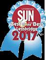 Best of Lethbridge 2017