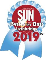 Best of Lethbridge 2019