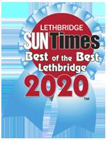 Best of Lethbridge 2020
