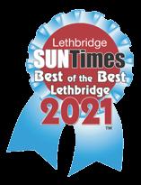 Best of Lethbridge 2021