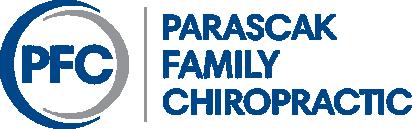 Parascak Family Chiropractic logo - Home