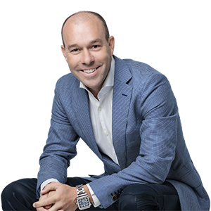 Dr Damian Kristof