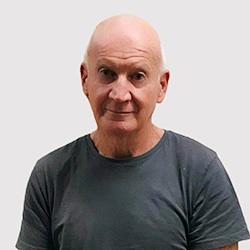 Ian MacIntosh advanced remedial massage therapist