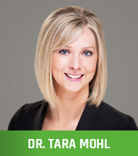 Chiropractor Lincoln NE Dr. Tara Mohl