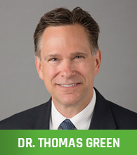 Chiropractor Lincoln NE Dr. Thomas Green