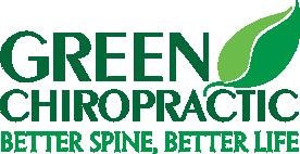 Green Chiropractic logo - Home