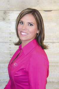 Melissa at Van Every Family Chiropractic Center