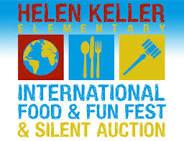 Helen Keller Elementary Auction