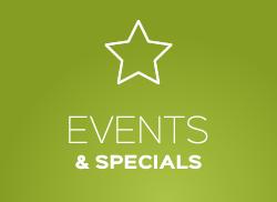 Events & Specials