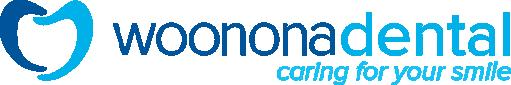 Woonona Dental logo - Home