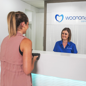 Welcome to Woonona Dental