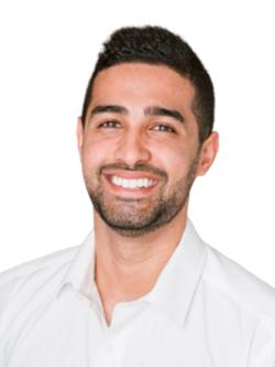 Dentist Corrimal, Dr Amit Balgi