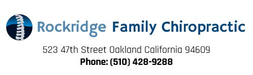 Rockridge Family Chiropractic logo - Home
