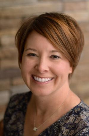 Dr. Brooke Peters, Chiropractor Green Bay