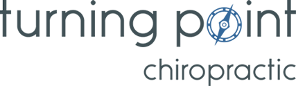 Turning Point Chiropractic logo - Home