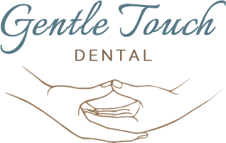 Gentle Touch Dental logo - Home