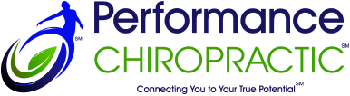 Performance Chiropractic logo - Home