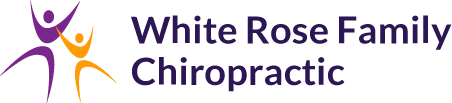 White Rose Family Chiropractic logo - Home