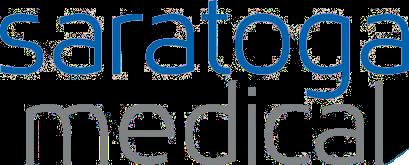 Saratoga Medical Centre logo - Home