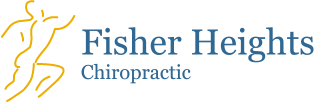 Fisher Heights Chiropractic Clinic logo - Home