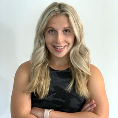 Nicole Cotnoir