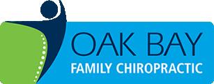 Oak Bay Family Chiropractic Centre logo - Home