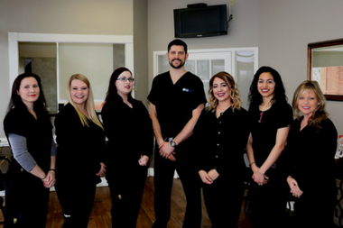 Buford Dentist Office  Choice One Dental of Buford Welcomes You!