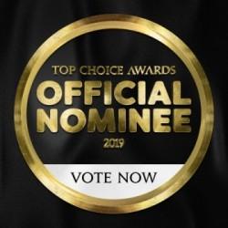 top choice awards nominee