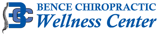 Bence Chiropractic Wellness Center logo - Home