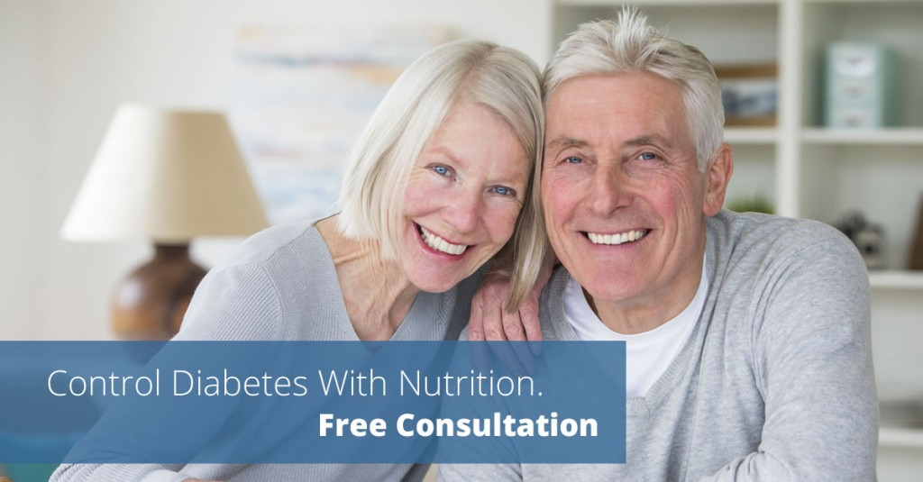 Control DIabetes with Nutrition