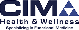 Cima Health and Wellness logo - Home