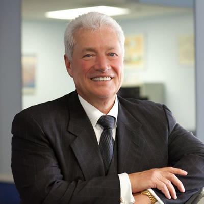 Dr James Cima