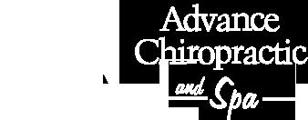 Advance Chiropractic & Spa logo - Home