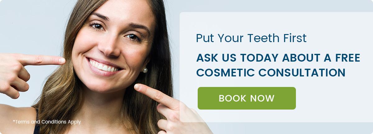 Cosmetic Consultation