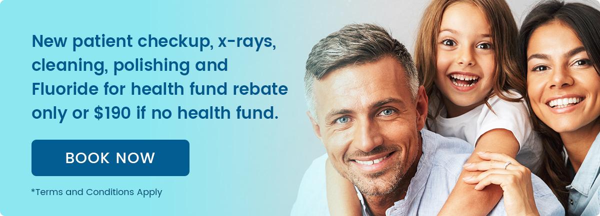 Fund Rebate