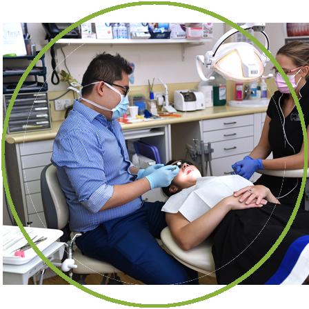 First Dental Studio Services