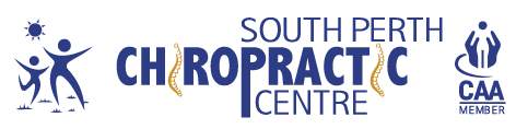 South Perth Chiropractic Centre logo - Home
