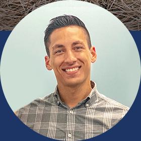 Meet Dr. Jon Torrijos